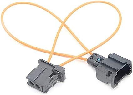 Cuasting MOST - Kit de derivación de bucle de fibra óptica ...