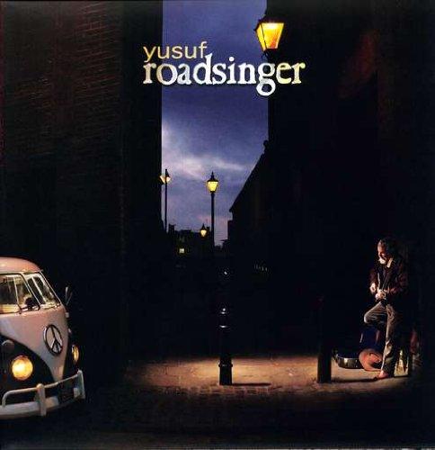 Cat Stevens - Roadsinger (To Warm You Through The Night) - Zortam Music