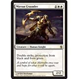 Magic: the Gathering - Mirran Crusader - Mirrodin Besieged