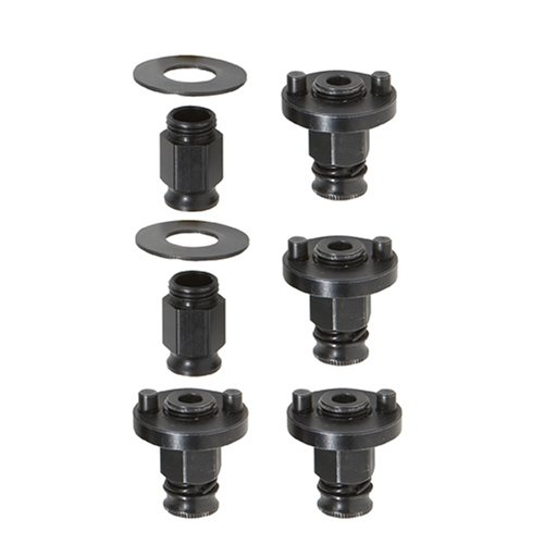 Bosch CK2 6 Piece Change Conversion