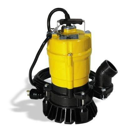 WACKER NEUSON PST2-400 2 In. (Best Wacker Submersible Pumps)