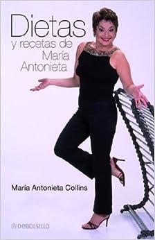 Book Dietas y Recetas (Best Seller (Debolsillo)) (Spanish Edition)