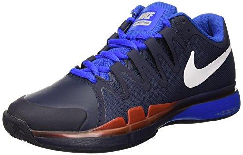 Nike Tour Cblt Azul White 5 Zoom Vapor Tenis hypr Zapatillas Hombre Sl De obsdn Clay 9 mtllc RBqrRx6I