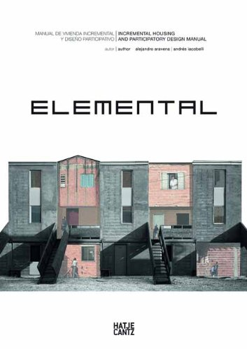 Download Elemental: Incremental Housing and Participatory Design Manual ebook