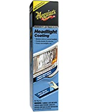 Meguiar's G17804 Keep Clear Headlight Coating, 4 oz.
