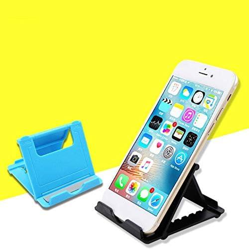 Portable Universal Non-Slip Phone Stand Creative Foldable Desktop Holder Dock for Tablet Mobile Phone Stand