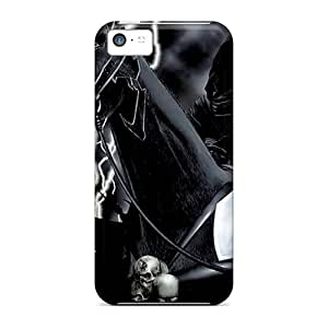 New Prepare Yourself Tpu Skin Case Compatible With Iphone 5c