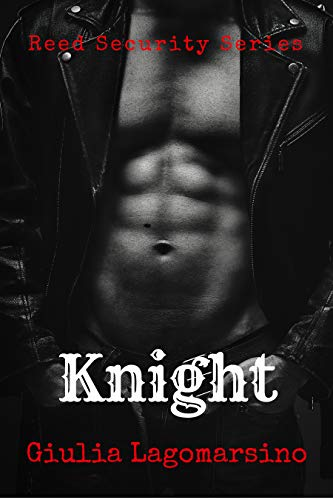 (Knight: A Reed Security Romance (Reed Security Series Book 4))