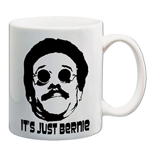 Weekend at Bernies inspired drinking mug - It's Just Bernie