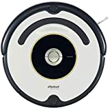 Roomba 621 - Robô Aspirador de Pó Inteligente Bivolt Irobot