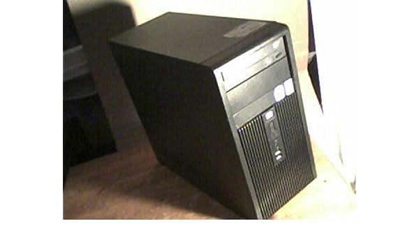 HP dx2200 MT EN288UT#ABA P4 3 06GHz 80GB Desktop Computer: Amazon ca