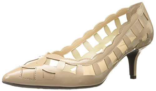 Nude J Winda Women's Dress Pump Renee xnx4q7HwO1