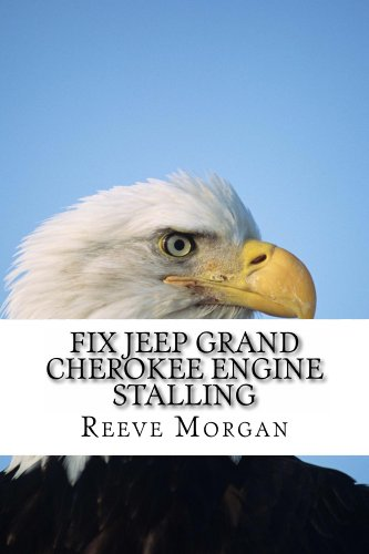 Fix Jeep Grand Cherokee Engine Stalling (Cherokee Engine)