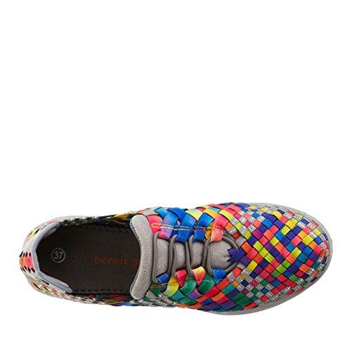 Walking Women's Multi Shoe Victoria Mev Bernie qOnpxz7wtW