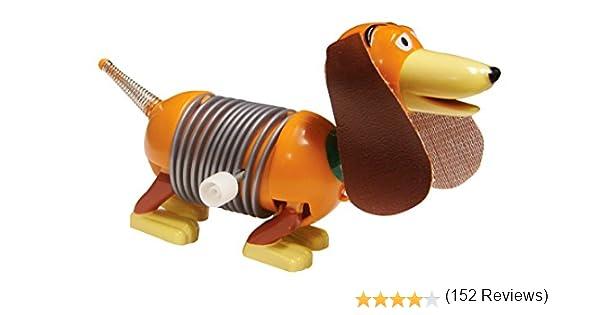 Toy Story Perro (Slinky 2252BL): Amazon.es: Juguetes y juegos