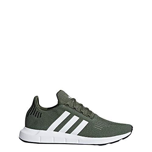 000 Scarpe verbas Adidas Run ftwbla Verde negbás Da Fitness Donna W Swift qOPwO8t6
