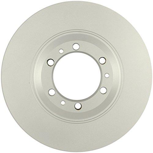 - Bosch 26010741 QuietCast Premium Disc Brake Rotor, Front