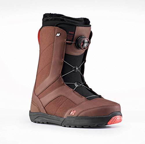 K2 Raider Boot