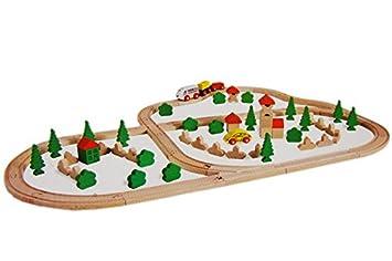 Motorik Eisenbahn Von Eichhorn Spielzeug