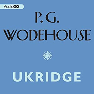 Ukridge Audiobook