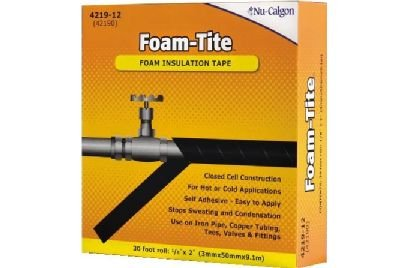 nu-calgon-4219-12-foam-tite-insulation-tape-1-8t-x-2w-x-30l