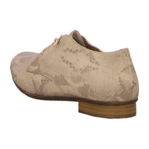 beige Women Rieker 51901 HAY Loafers 64 HAY q0A0BE