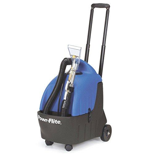 Powr-Flite PS35 3.5 Gallon Portable Spotter Carpet Extractor (Flite Powr Carpet Extractor)