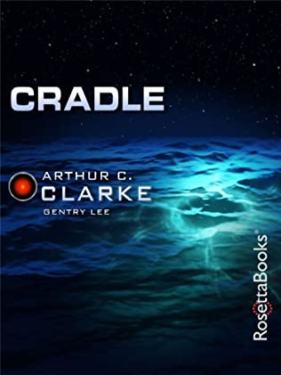 book cover of Cradle