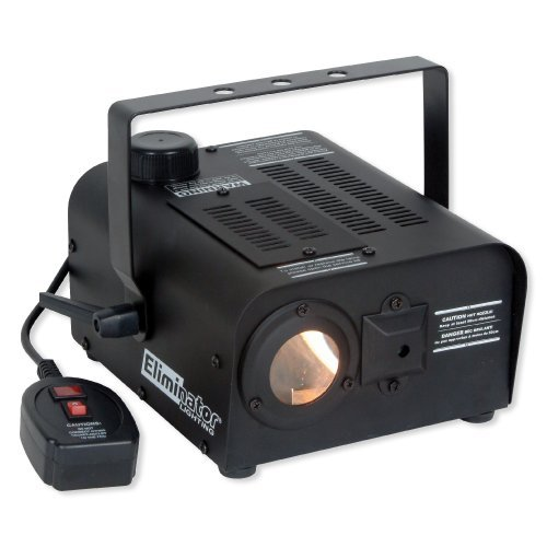 Eliminator Lighting Fog Machines Dynamic Duo MKII Special Effects Lighting (Dj Fog Machine)