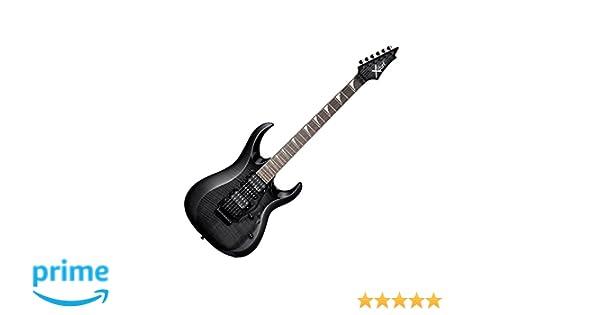 Cort X11-TCG - Guitarra eléctrica, color gris antracita translúcido: Amazon.es: Instrumentos musicales