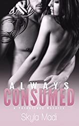 Always Consumed (Consumed Series Book 4) (English Edition)