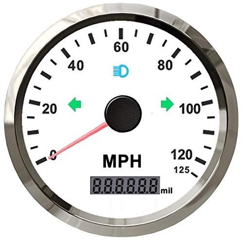 Top Speedometers Gauges