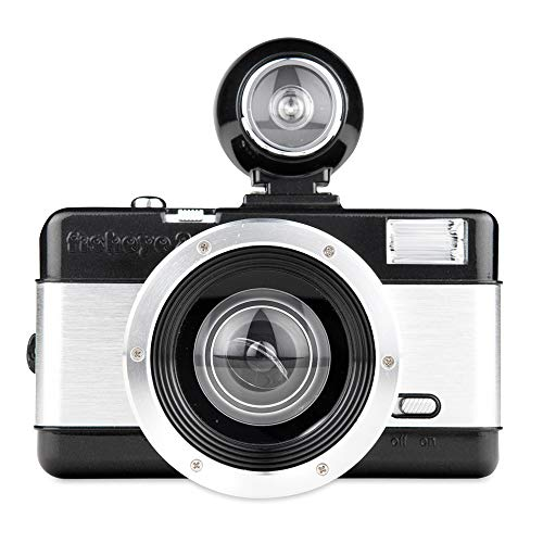 Highest Rated Film Point & Shoot Film Cameras