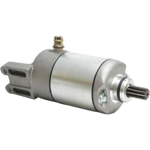 DB Electrical SMU0287 New Atv Starter For Bombardier Can-Am Outlander 330 400 (03-15) 420-684-280, 420-684-282