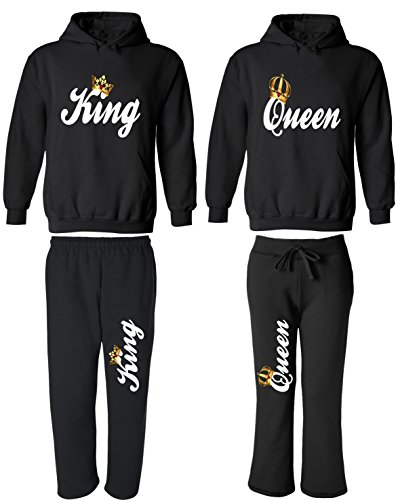 King  (Couple Outfit Ideas)