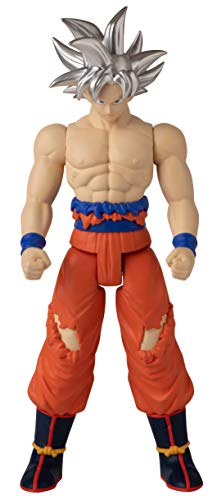 Dragon Ball Super - Ultra Instinct Goku Limit Breaker 12 inch Figure