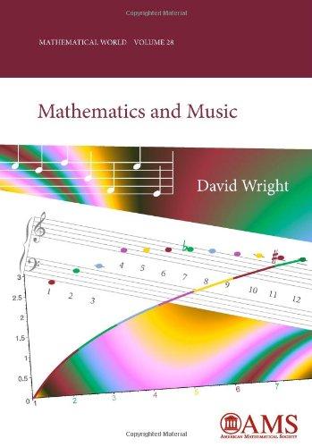 Mathematics and Music (Mathematical World)