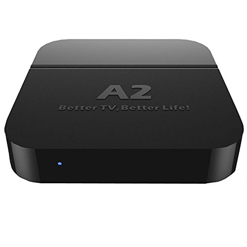 A2Plus KVSA2 2018 A2+ 4K ULTRA HD TVBOX For Chinese/Hong Kong/Taiwan/Vietnam Best Tv Box In The Market