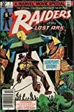 Raiders of the Lost Ark #2