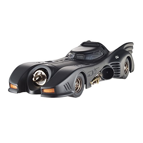 Hot Wheels Elite Batman Returns Batmobile
