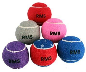RMS Walker Glide Balls