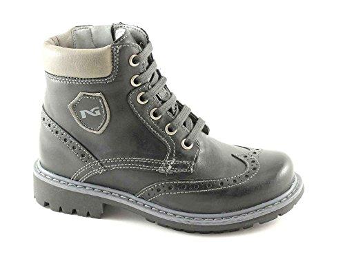 Giardini 35 Zip Black 39 Junior Jardins Gris Bottes 33770 Nero Chaussures Bébé Grigio xdXfqdw
