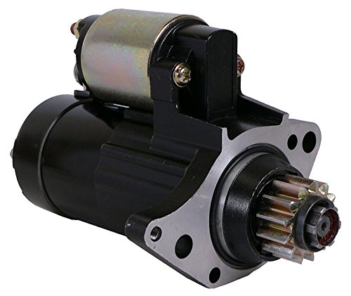 Honda Outboard Bf75 Bf90 Bf115 Bf130 DB Electrical SMT0311 Starter