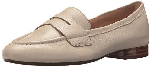 (Aerosoles Women's MAP Out Loafer, Bone Leather, 10 M US)