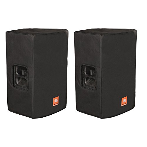JBL Bags Deluxe Padded Covers for PRX815W Speakers (Pair) by JBL Bags