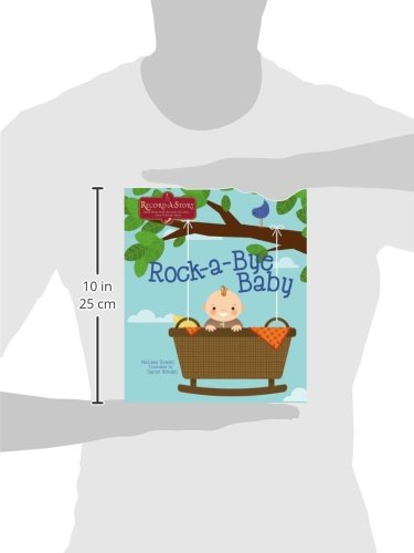 Record a Story Rock-A-Bye Baby