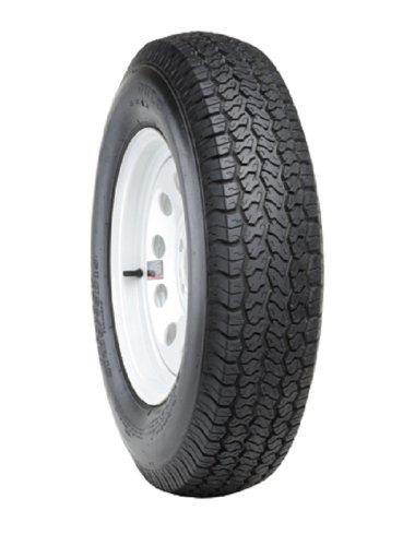 Duro ST Bias Trailer 6 Ply ST175/80D13 HF502 Trailer Tire