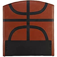 Acme 39042 All Star Basketball Twin Headboard