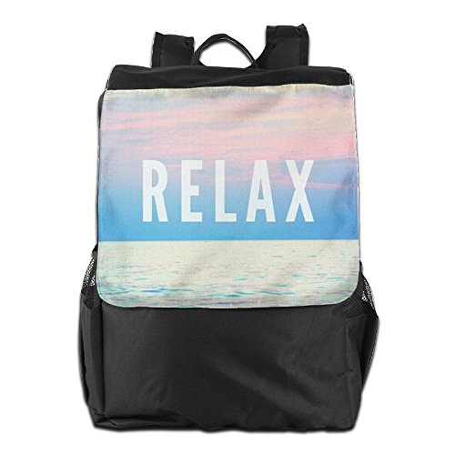 Camping Men Shoulder Travel Strap Dayback For Personalized Women Backpack Adjustable School Relax And Storage Outdoors HSVCUY qw4IxCCS