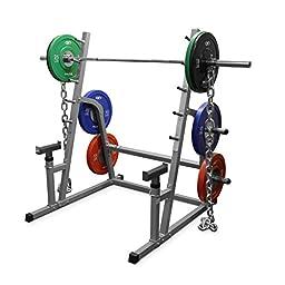 Valor Fitness BD-6 Squat/Bench Combo